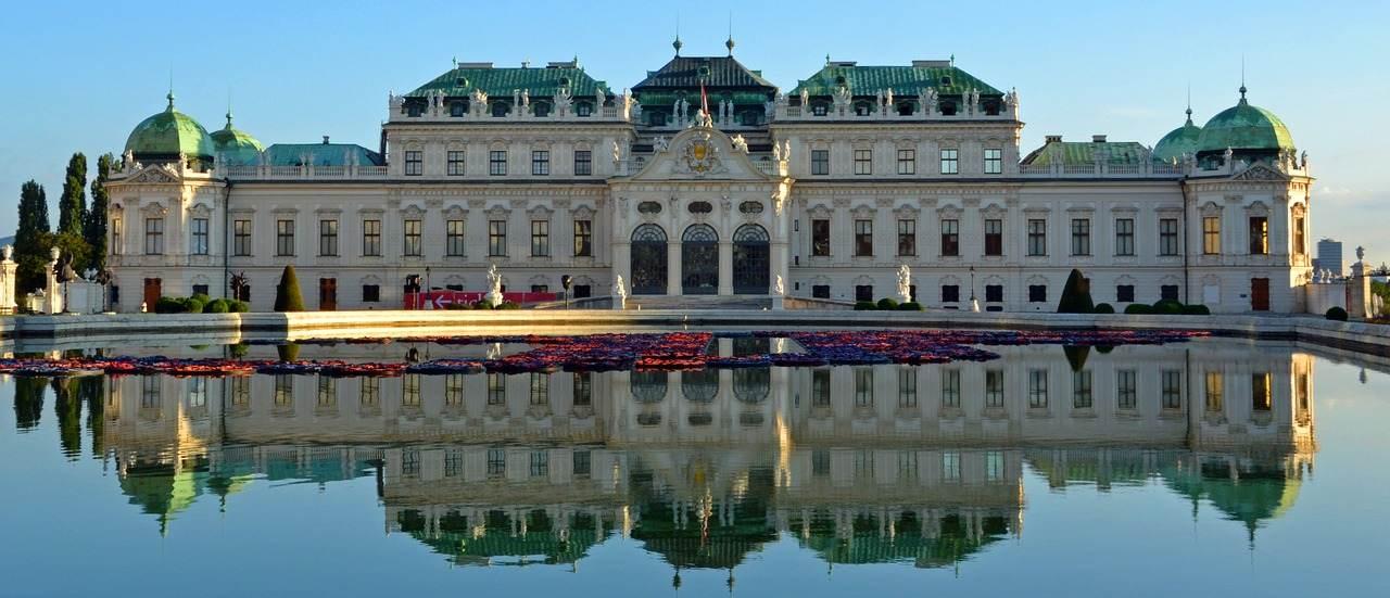 Belvedere Complex, Best Places to Visit in Vienna