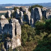 Bohemian Paradise, Places to Visit in the Czech Republic