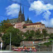 Brno, Places to Visit in the Czech Republic