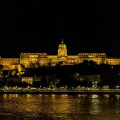 Buda Castle Hill, Places to Visit in Budapest