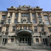 Budapest Academy of Music, Places to Visit in Budapest
