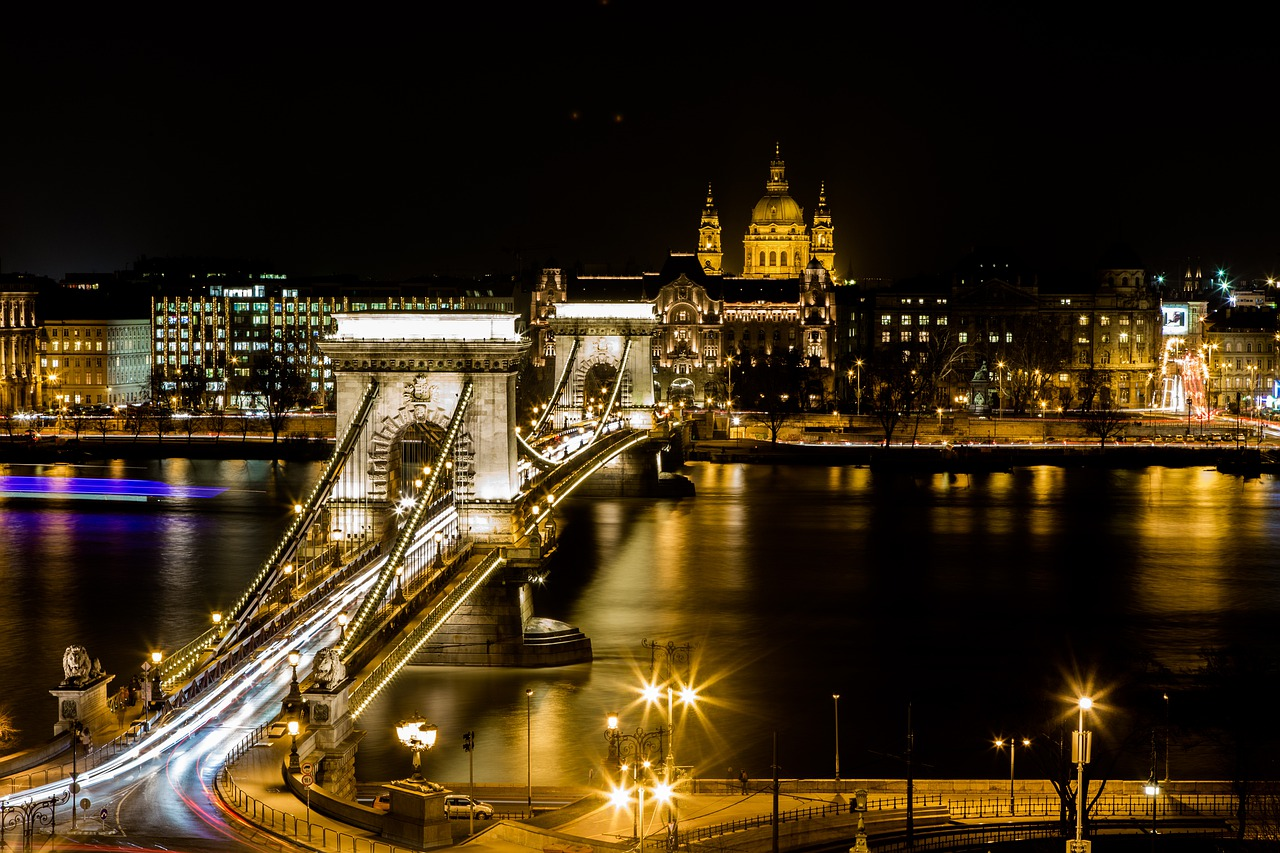 Budapest – Best Places To Visit in Budapest