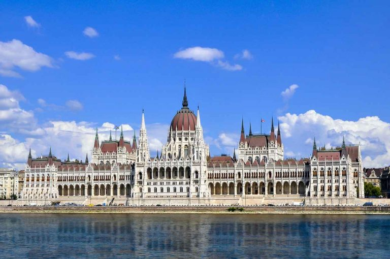 Budapest Parliament, Places to Visit in Budapest