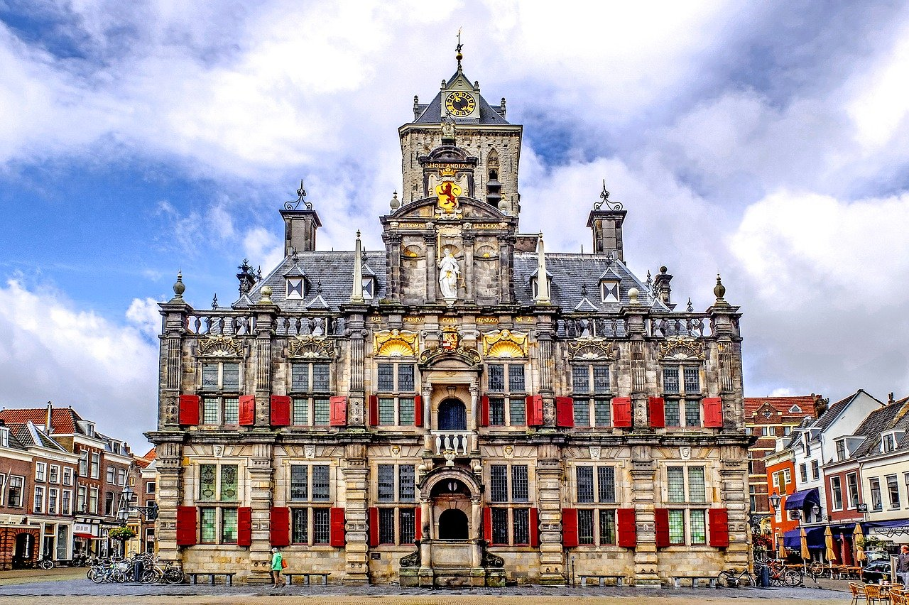 Delft, Best Places to Visit in the Netherlands