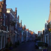 Edam, Best Places to Visit in the Netherlands