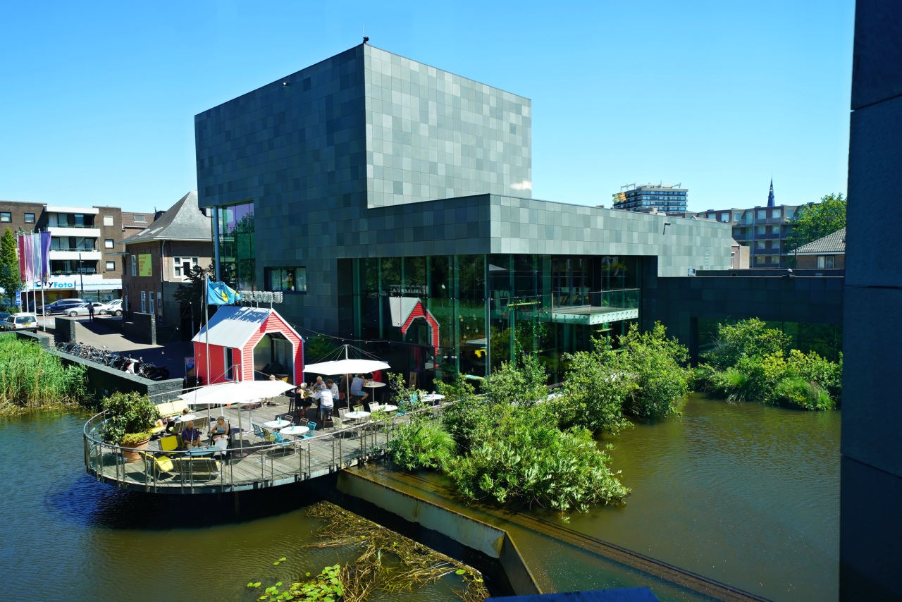 Eindhoven, Van Abbe Museum, Best Places to Visit in the Netherlands