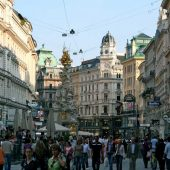 Graben, Best Places to Visit in Vienna