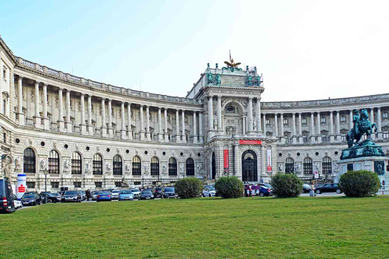 Hofburg Imperial Palace, Best Places to Visit in Vienna