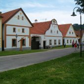 Holašovice, Places to Visit in the Czech Republic