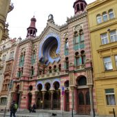 Jerusalem Synagogue, What to do in Prague