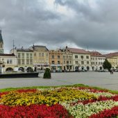 Kroměříž, Places to Visit in the Czech Republic