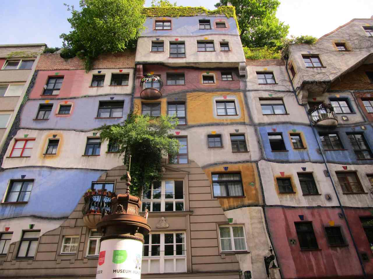 KunstHausWien, Best Places to Visit in Vienna