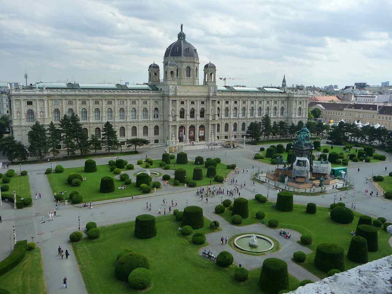 Kunsthistorisches Museum, Best Places to Visit in Vienna