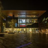 Leeuwarden, Fries Museum, Best Places to Visit in the Netherlands