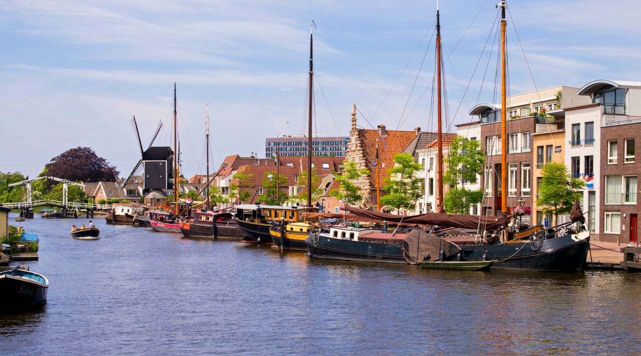 Leiden, Best Places to Visit in the Netherlands
