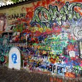 Lennon Wall, What to do in Prague