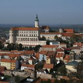 Mikulov, Places to Visit in the Czech Republic