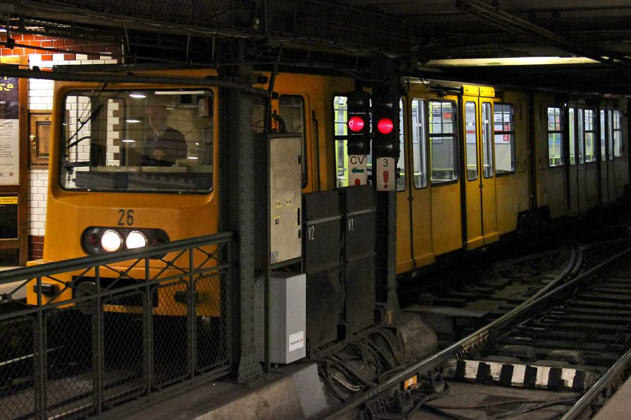 Millennium Underground, Places to Visit in Budapest