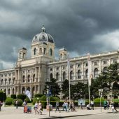 Naturhistorisches Museum, Best Places to Visit in Vienna
