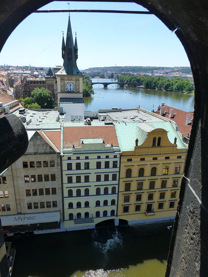Old Town bridge tower, What to do in Prague, Czech Republic 3