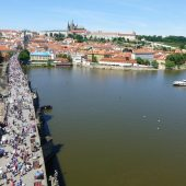 Old Town bridge tower, What to do in Prague, Czech Republic 4