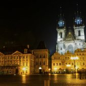 Old town square, What to do in Prague, Czech Republic