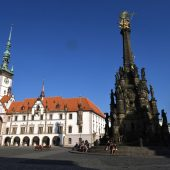 Olomouc, Places to Visit in the Czech Republic