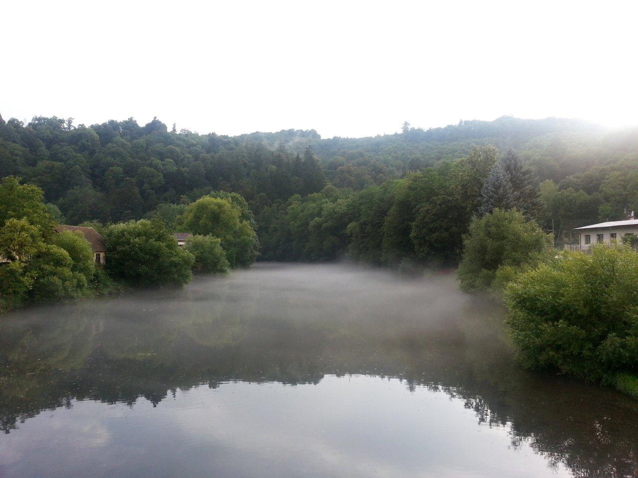 Podyjí National Park, Places to Visit in the Czech Republic