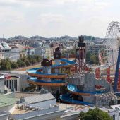 Prater Park, Best Places to Visit in Vienna