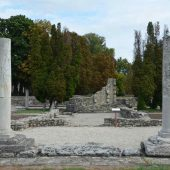 Roman City of Aquincum, Places to Visit in Budapest