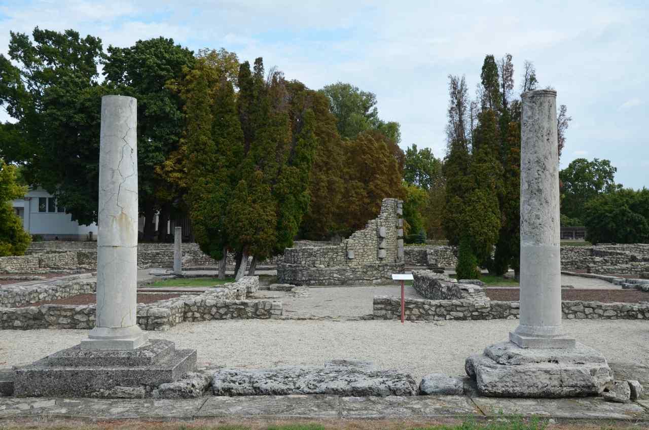 Roman City of Aquincum, Places to Visit in Budapest
