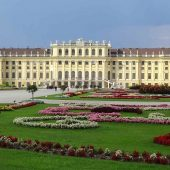 Schonbrunn Palace, Best Places to Visit in Vienna
