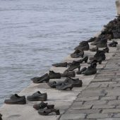 Shoes on the Danube, Places to Visit in Budapest