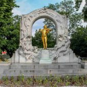 Stadt Park, Best Places to Visit in Vienna