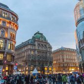 Stephansplatz, Best Places to Visit in Vienna