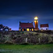 Texel, lighthouse, Best Places to Visit in the Netherlands
