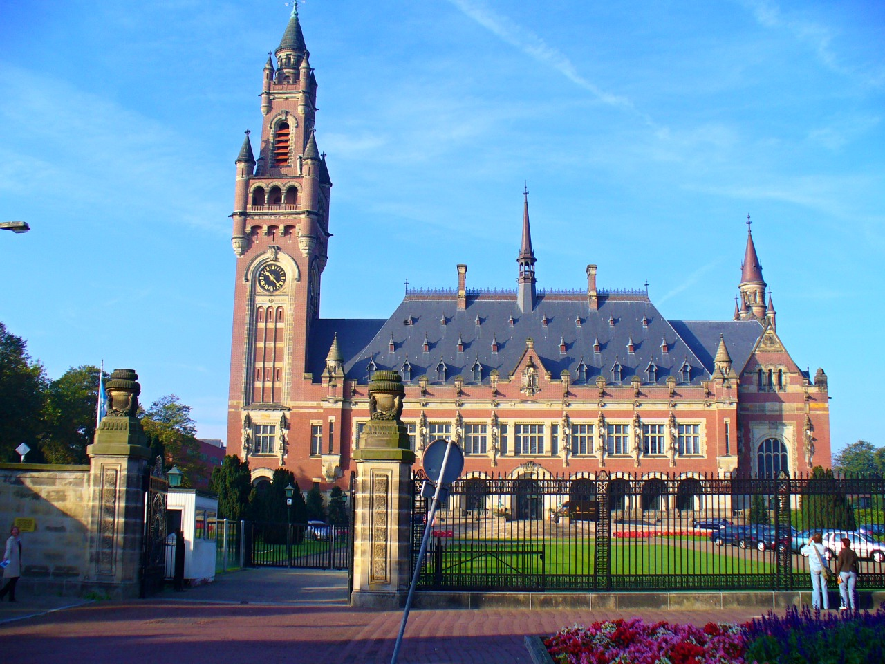 The Hague, the International Court of Justice, Best Places to Visit in the Netherlands