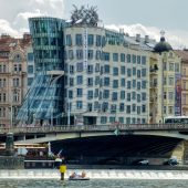 The Dancing House, What to do in Prague