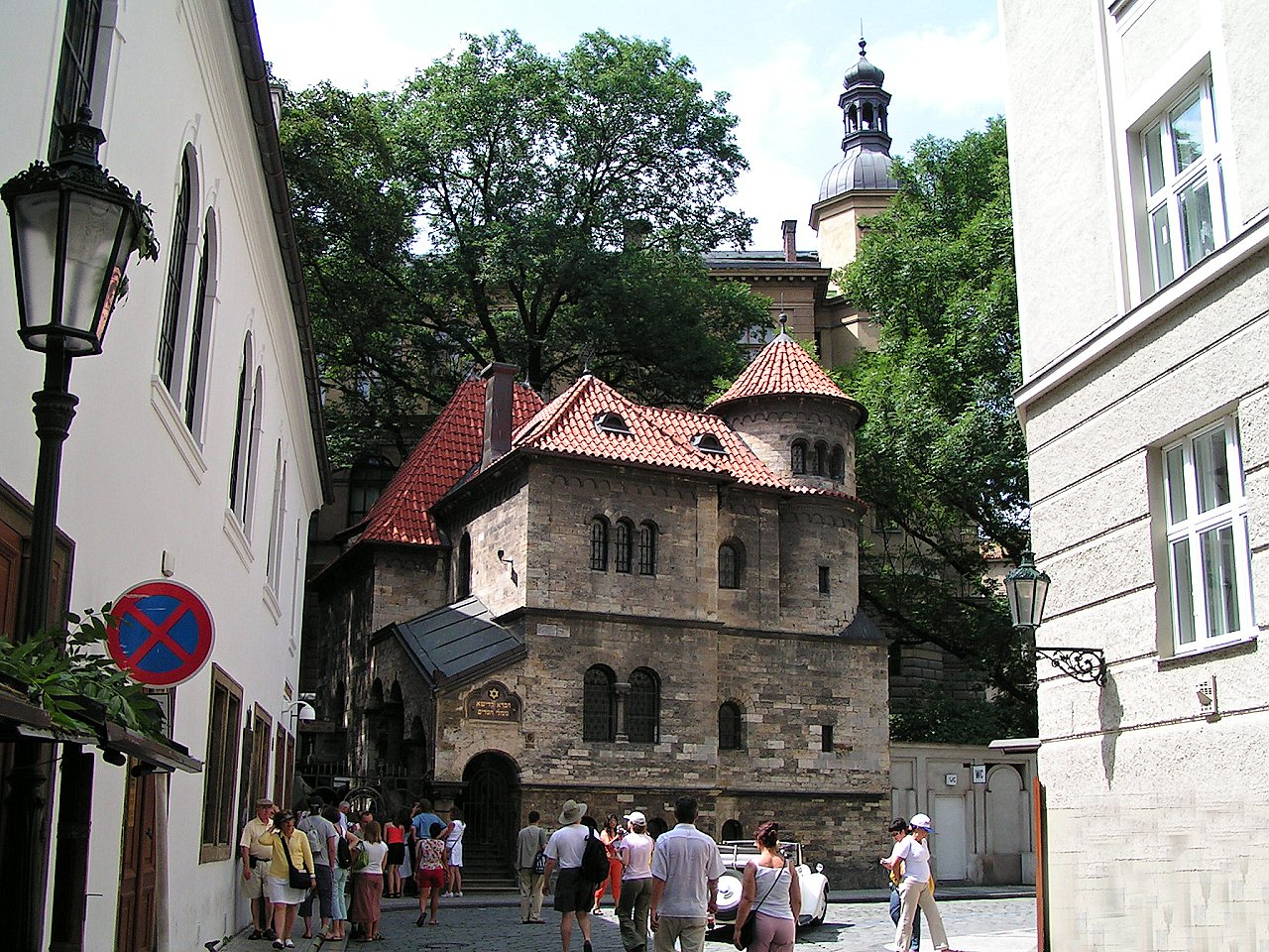 The Jewish Quarter, What to do in Prague