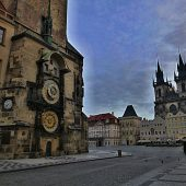 The Old Town Square and the Astronomical Clock, What to do in Prague