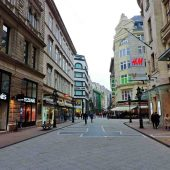 Vaci Street, Places to Visit in Budapest