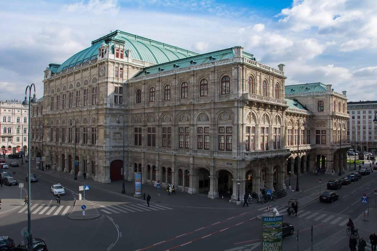 Vienna State Opera, Best Places to Visit in Vienna