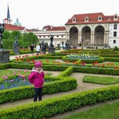 Wallenstein Palace Gardens, What to do in Prague