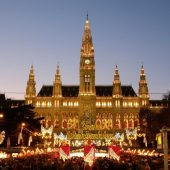 Wiener Rathaus, Best Places to Visit in Vienna