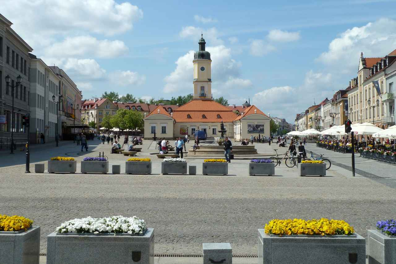 Bialystok, Best Places to Visit in Poland