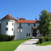Bogenšperk Castle, Best places to visit in Slovenia