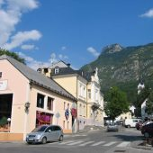 Bovec, Best Places to Visit in Slovenia