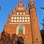 Bydgoszcz Cathedral, Poland