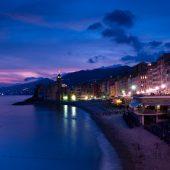 Camogli Beach, Best Italy Beaches