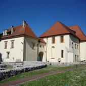 Castle Saltworks – Saltworks Museum Wieliczka, Poland